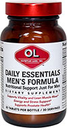 Daily Essentials  Men's Formula