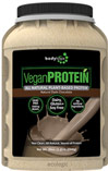 Vegan Protein Natural Dark Chocolate