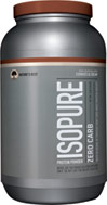 Isopure Zero Carb Whey Protein Isolate Cookies & Cream