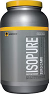 Isopure Zero Carb Whey Protein Isolate Banana Cream