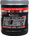 Muscle Rush Fruit Punch