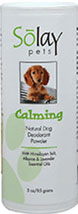 Calming Dog Deodorant Powder