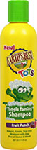 TOTS Tangle Taming Shampoo