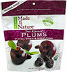 100% Certified Organic Dried Plums
