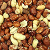 Roasted Salt Free Redskin Peanuts <p><strong>From the Manufacturer:</strong></p><p>Delicious, flavorful, crunchy, freshly roasted without oil peanuts in their red skin.</p> 8 oz Bag  $5.99