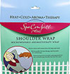 Spa Comforts Shoulder Wrap
