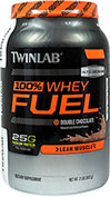 100% Whey Protein Fuel Chocolate