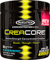 CreaCore Blue Raspberry