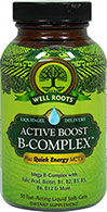 Active Boost Vitamin B-Complex™