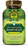 Raw & Whole Food Smart Multi