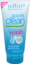 Good & Clean™ Gentle Acne Wash