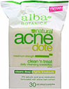 Acne Dote Clean 'n Treat Towelettes