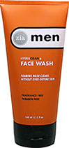 Hydra Clean Face Wash