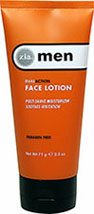Dual Action Face Lotion