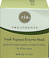 Fresh Papaya Enzyme Mask