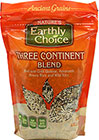 Three Continent Ancient Grains Blend