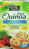 Easy Quinoa Garden Vegetable