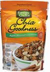 Chia Goodness Apple Almond Cinnamon Breakfast Blend
