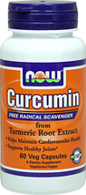 Curcumin from Turmeric Root Extract