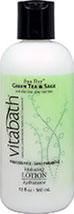 Green Tea & Sage Body Lotion