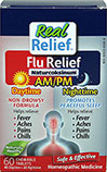 Flu Relief AM/PM