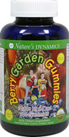 Berry Garden Gummies