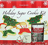 Holiday Sugar Cookie Kit
