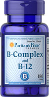 B-Complex and B-12