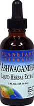 Ashwagandha Liquid Herbal Extract