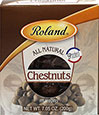 All Natural Chestnuts