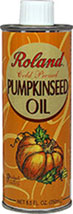 Cold Pressed Pumpkinseed Oil