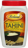 All Natural Tahini