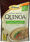Garden Vegetable Quinoa