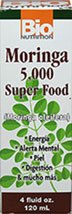 Moringa 5,000 Super Food Liquid