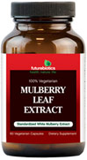 Mulberry Leaf Extract 500 mg