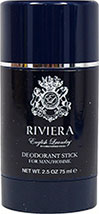 Riviera Deodorant Stick for Men