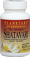 Full Spectrum™ Shatavari 500  mg