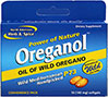 Oreganol™ 140 mg Convenience Pack