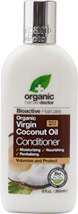 Organic Virgin Coconut Oil Conditioner