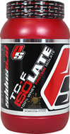 TC-F Whey Isolate Chocolate