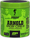 Iron CRE3 Creatine Nitrate Fruit Punch