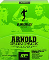 Iron Pack Alpha Male Training Packs