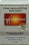 Pure Shea Butter Complexion Bar Soap