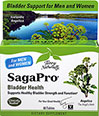 Sagapro® Bladder Health