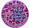 Fruity Nail Polish Remover Pads