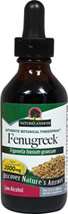Fenugreek Seed Liquid Extract <p><strong>From the Manufacturer's Label:</strong></p><p>Fenugreek Seed Liquid is manufactured by Nature's Answer.</p> 2 oz Liquid 2000 mg $11.99