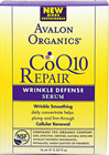 Avalon Co Q-10 Wrinkle Defense Serum <p><strong>From the Manufacturer's Label</strong></p><p><strong>Concentrated Anti-Aging Treatment</strong></p><p>For All Skin Types</p><p>Diminishes Wrinkles</p><p>Improves Firmness</p><p>Helps Reduce Signs of Aging</p><p>Potent Antioxidants</p><p>Therapeutic Organic Botanicals</p><p>Co Q-10 is an essential antioxidant found in eve