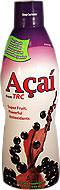 ACAI SUPER FRUIT ANTIOXDANT-37500 mg-32 oz.-Liquid
