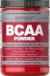 BCAA 5000 mg Powder