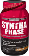 Syntha Phase Chocolate